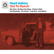 415 HASIL ADKINS - OUT TO HUNCH (ED-415)