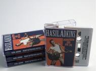 HASIL ADKINS - PEANUT BUTTER ROCK N ROLL CASSETTE