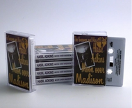 HASIL ADKINS - MOON OVER MADISON CASSETTE