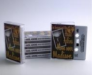 HASIL ADKINS - MOON OVER MADISON CASSETTE