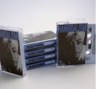 MIGHTY HANNIBAL - HANNIBALISM CASSETTE