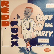 REDD FOXX LAFF OF THE PARTY VOL. 4