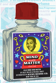 KBSOP1 MIND OVER MATTER PERFUME