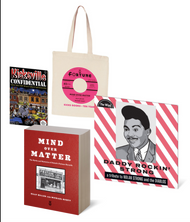 KXB3 MIND OVER MATTER BUNDLE (LTD)