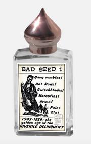BAD SEED NO. 1 PERFUME