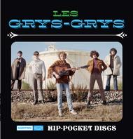 CED-417 GRYS GRYS  (HPD*) CD