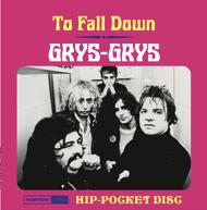 CED-416 GRYS-GRYS - TO FALL DOWN (HPD*) CD