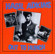 201 HASIL ADKINS - OUT TO HUNCH CD (201)