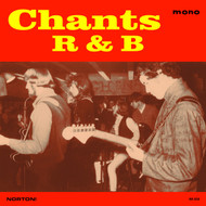 335 CHANTS R&B LP (335)
