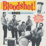 235 VARIOUS ARTISTS - BLOODSHOT! VOLUME ONE LP (235)