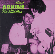203 HASIL ADKINS - WILD MAN LP (203)