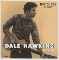 256 DALE HAWKINS - DAREDEVIL LP (256)