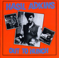 201 HASIL ADKINS - OUT TO HUNCH LP (SEE 2019 EDITION ED-415)