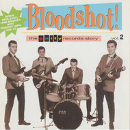 236 VARIOUS ARTISTS - BLOODSHOT! VOLUME TWO LP (236)