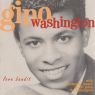 295 GINO WASHINGTON - LOVE BANDIT LP (295)