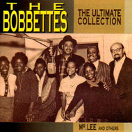 BOBBETTES - THE ULTIMATE COLLECTION (CD)