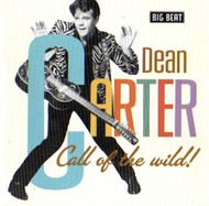 DEAN CARTER - CALL OF THE WILD (CD)