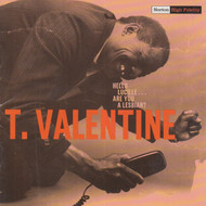 280 T. VALENTINE - HELLO, LUCILLE, ARE YOU A LESBIAN? LP (280)