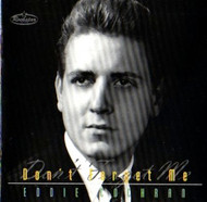 EDDIE COCHRAN - DON'T FORGET ME (CD)