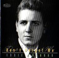 EDDIE COCHRAN - DON'T FORGET ME (CD)