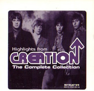 CREATION - HIGHLIGHTS FROM COMPLETE COLLECTION (CD)