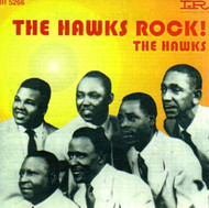 HAWKS - THE HAWKS ROCK! (CD)