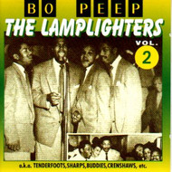 LAMPLIGHTERS - BO PEEP (CD)