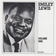 SMILEY LEWIS VOL. 1 (CD)