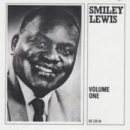 SMILEY LEWIS VOL. 1 (CD)