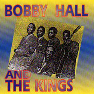 BOBBY HALL & THE KINGS - DO YOU WANNA ROCK? (CD)