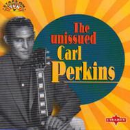 CARL PERKINS - UNISSUED (CD)