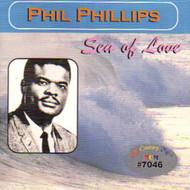 PHIL PHILLIPS - SEA OF LOVE (CD)