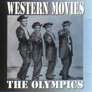 OLYMPICS - WESTERN MOVIES (CD)