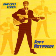 JODY REYNOLDS - ENDLESS SLEEP (CD)