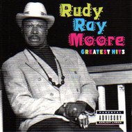 RUDY RAY MOORE - GREATEST HITS (CD)