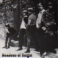 SHADOWS OF KNIGHT - RAW N' ALIVE AT THE CELLAR 1966 (CD)
