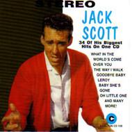 JACK SCOTT (CD)