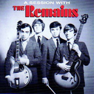 REMAINS - A SESSION WITH (CD)