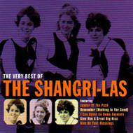 SHANGRI - LAS - VERY BEST (CD)