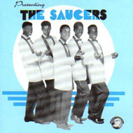 SAUCERS - PRESENTING (CD)