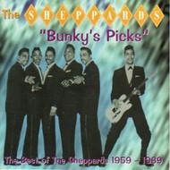 SHEPPARDS - BUNKY'S PICKS (CD)