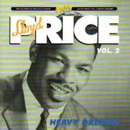LLOYD PRICE - HEAVY DREAMS (CD)