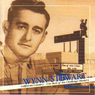 WYNN STEWART - CALIF. COUNTRY (CD)