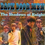 SHADOWS OF KNIGHT - BACK DOOR MEN (CD)