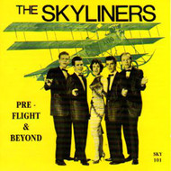 SKYLINERS - PRE-FLIGHT & BEYOND (CD)
