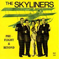 SKYLINERS - PRE-FLIGHT & BEYOND (CD)