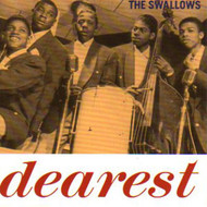 SWALLOWS - DEAREST (CD)