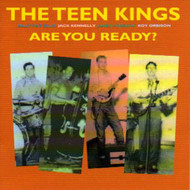 TEEN KINGS - ARE YOU READY? (CD)
