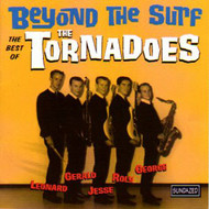 TORNADOES - BEYOND THE SURF (CD)