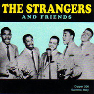 STRANGERS - AND FRIENDS (CD)